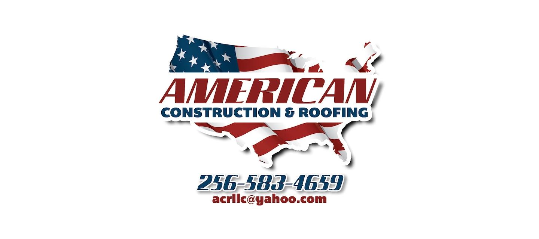 American Construction & Roofing, LLC logo