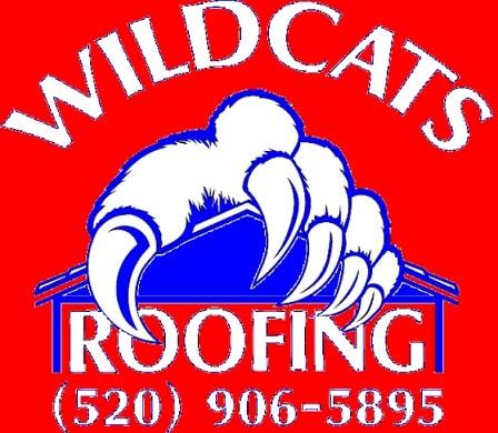 Wildcats Roofing LLC logo