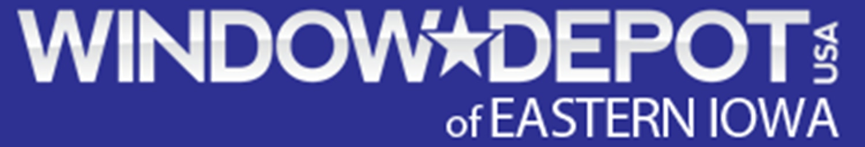 Window Depot USA of Eastern Iowa logo