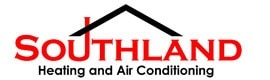 Southland Heating and Air Conditioning logo