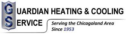 Guardian Heating & Cooling Service logo