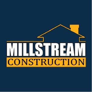 Millstream Construction logo