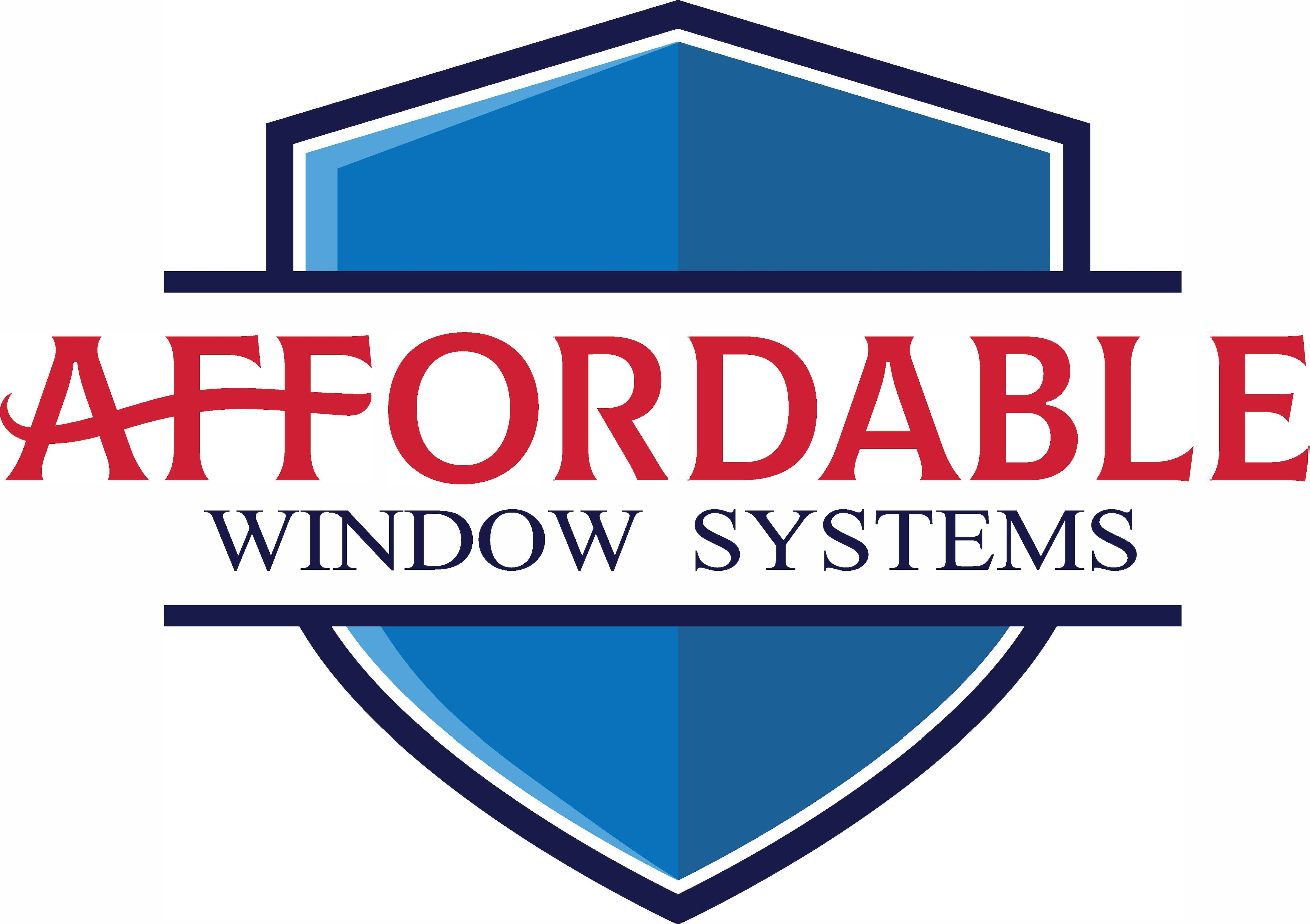 Affordable Window Systems logo
