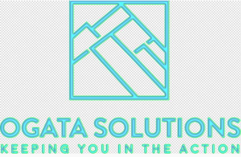 Ogata Solutions logo
