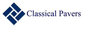 Classical Pavers logo