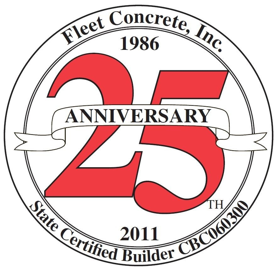 Fleet Concrete Inc logo