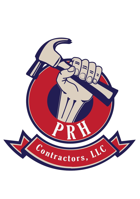 PRH Construction logo