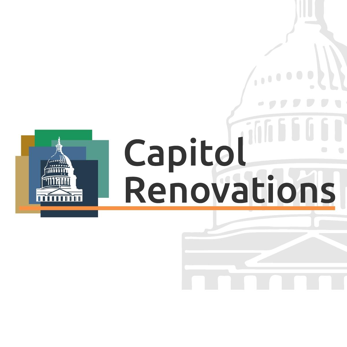 Capitol Renovations logo