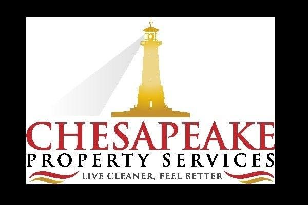 Chesapeake Property Services logo