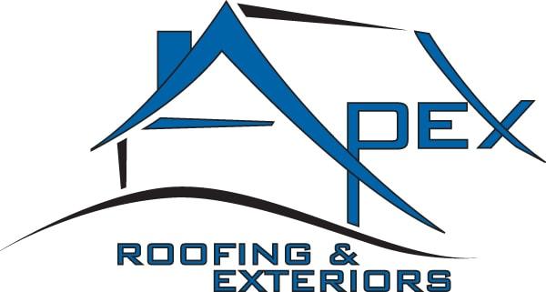 Apex Roofing & Exteriors logo