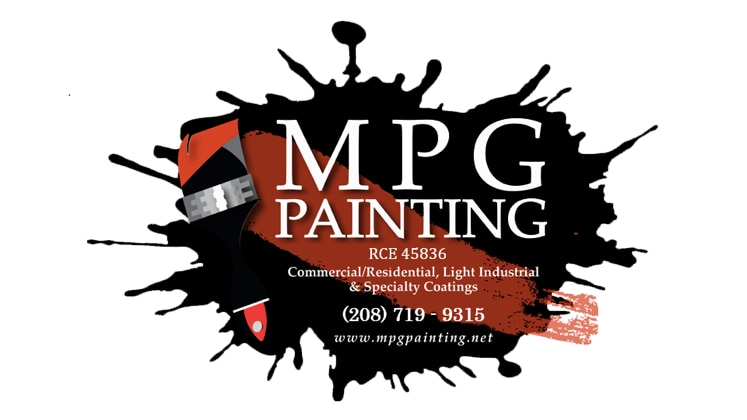 MPG Painting logo