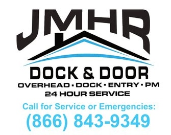 JMHR Group Dock and Door logo