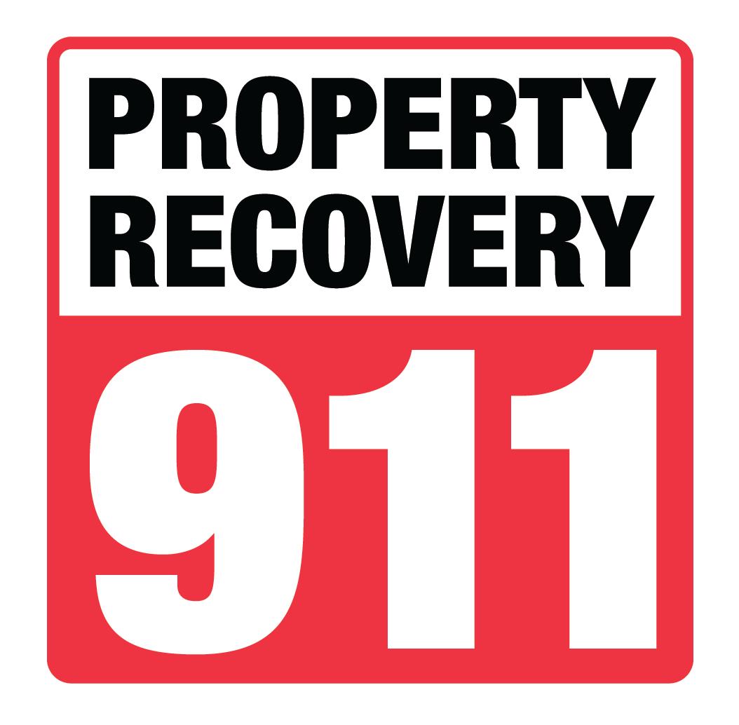 Property Recovery 911 logo