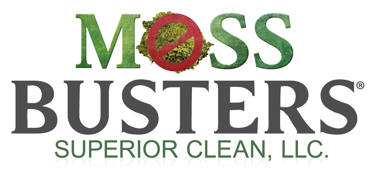 Moss Busters  logo