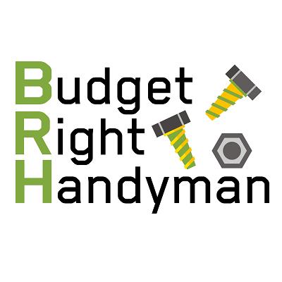 Budget Right Handyman logo
