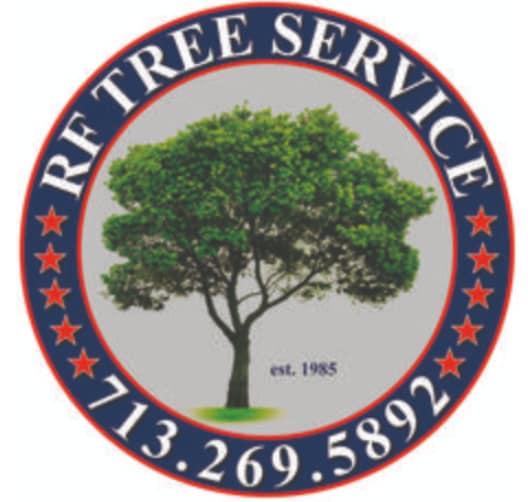 RF Tree Service Corp logo