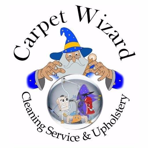 Carpet Wizard, LLC logo