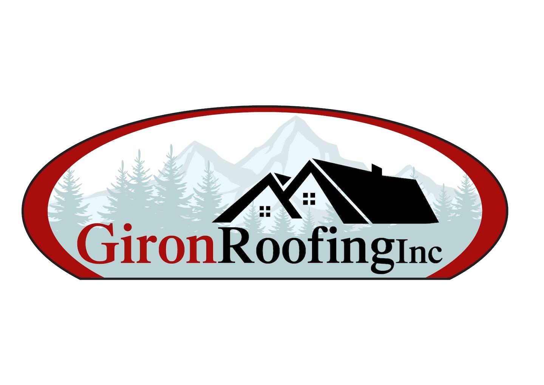 Giron Roofing Inc. logo