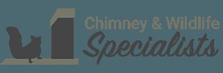 Chimney & Wildlife Specialists logo