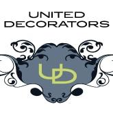 United Decorators logo