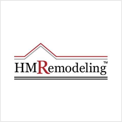 HM Remodeling CT logo