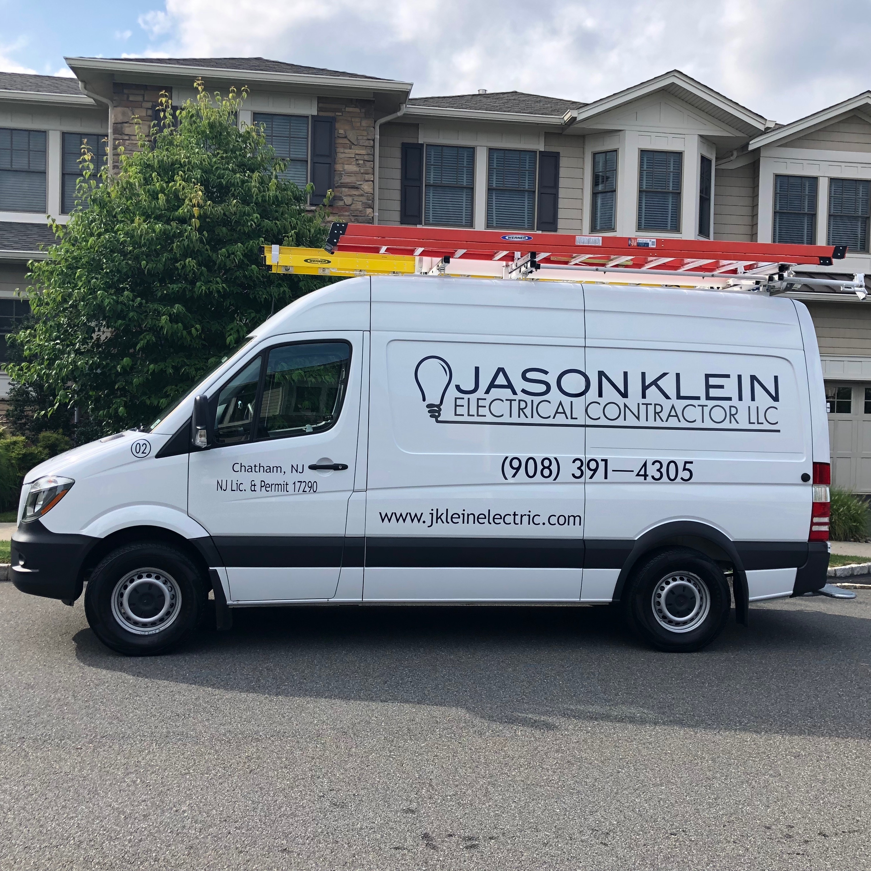 Jason Klein Electrical Contractor LLC logo