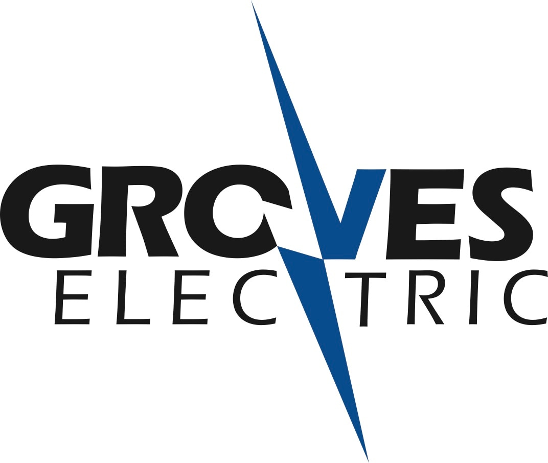 Groves Electric Inc logo