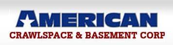 American Crawlspace & Basement Corp logo