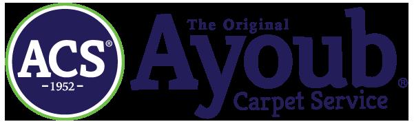 Ayoub Carpet Service logo
