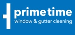 Prime Time Window & Gutter Cleaning Inc logo