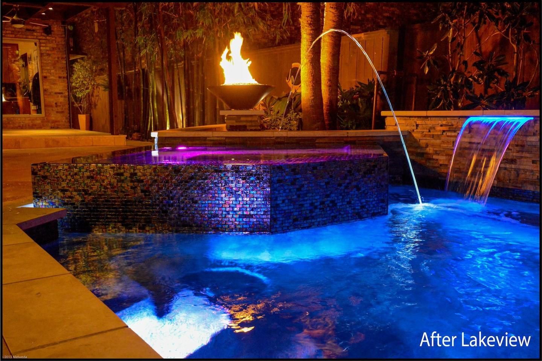 Aqua Pool Renovations LLC logo