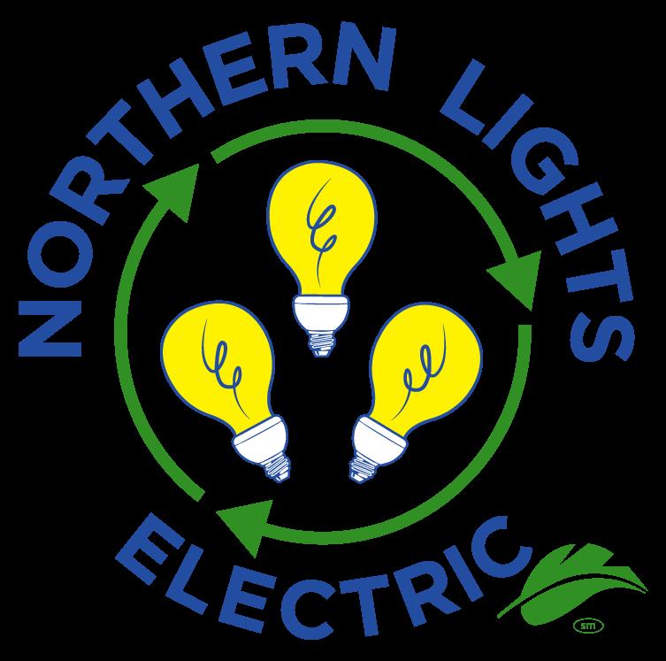 Northern Lights Electric Inc logo