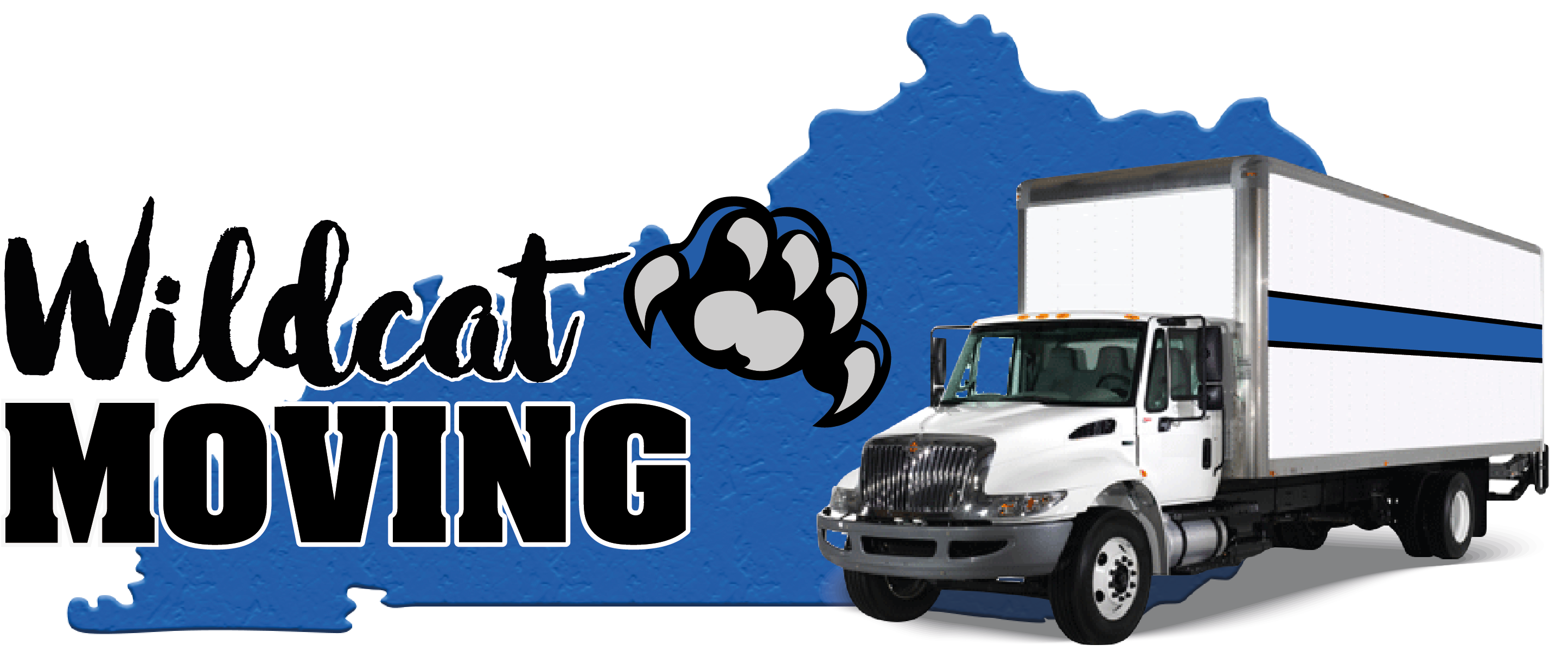 Wildcat Moving LLC logo