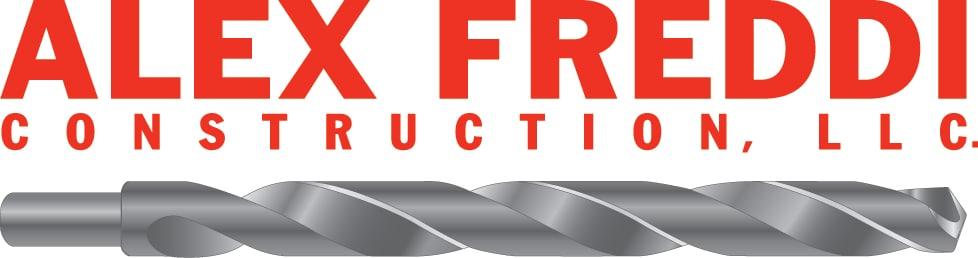 ALEX FREDDI CONSTRUCTION LLC logo