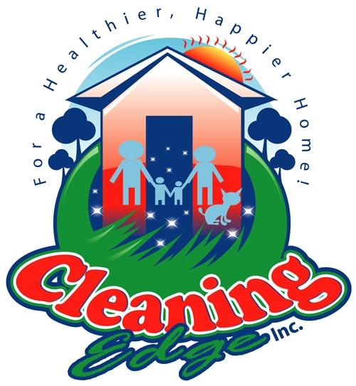 Cleaning Edge Inc logo