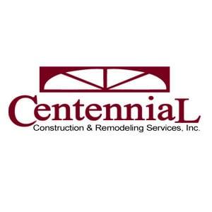 Centennial Construction & Remodeling Services, Inc logo