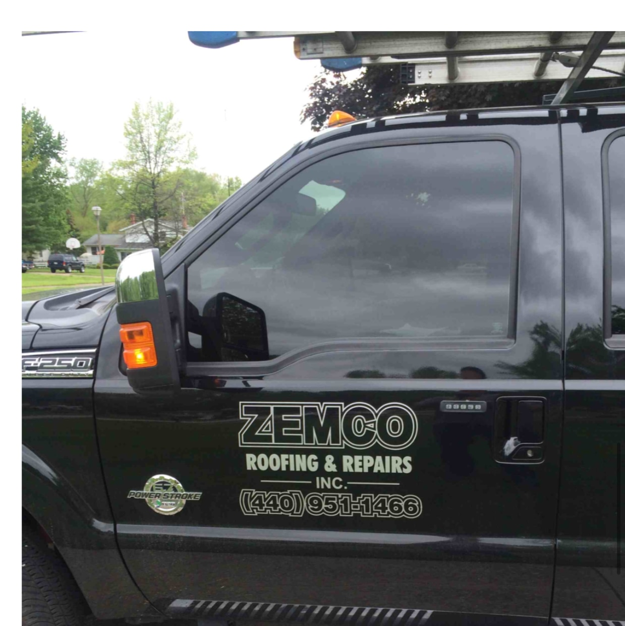 Zemco Roofing & Repairs Inc logo