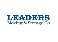Leaders Moving & Storage Co of Northeast Ohio	 logo