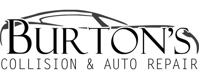 Burton's Collision Auto & Repair logo