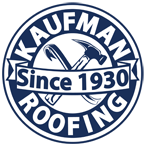 Kaufman Sheet Metal & Roofing Inc logo