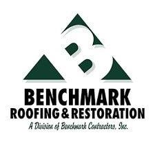 Benchmark Roofing logo