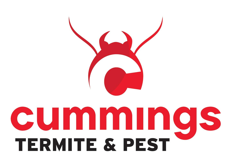 Cummings Termite & Pest Control logo