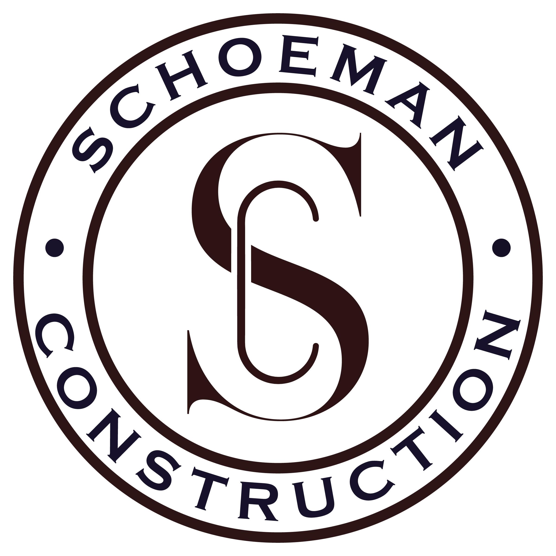 Schoeman Construction logo