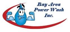 Bay Area Power Wash Inc logo