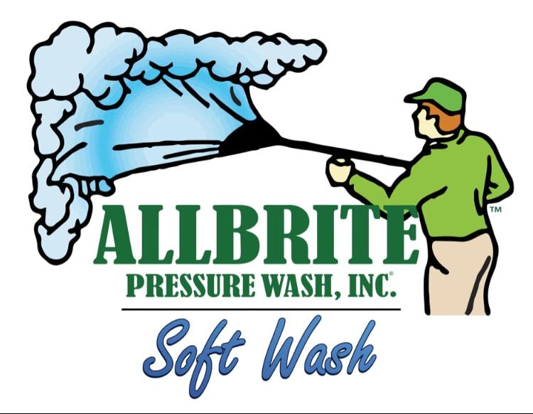 Allbrite Pressure Wash Inc logo