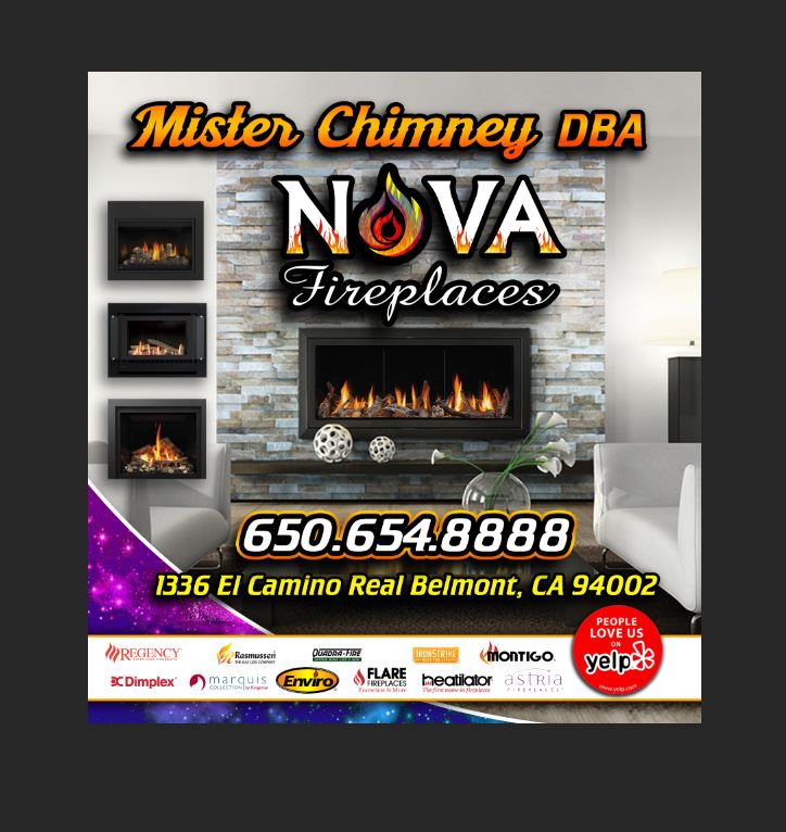 MISTER CHIMNEY CLEANING & REPAIRS, INC logo