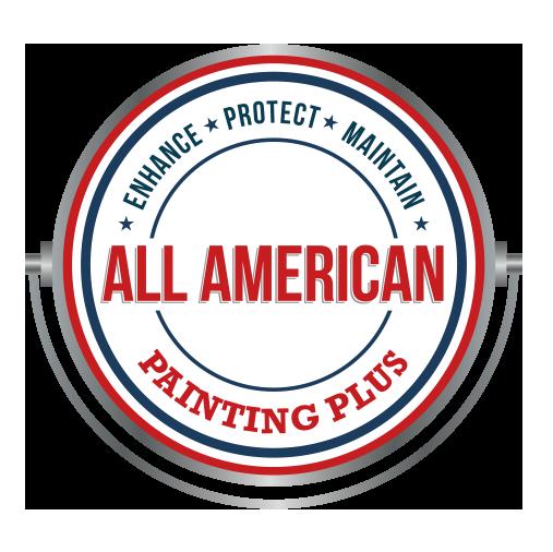 All American Painting Plus Inc logo