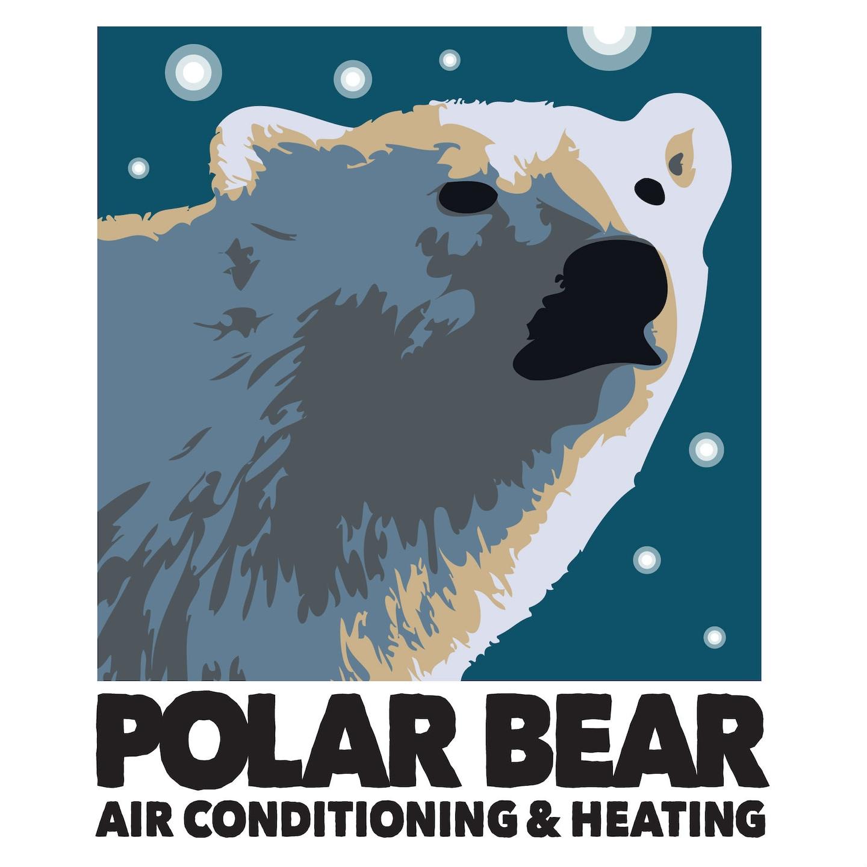 Polar Bear Air Conditioning And Heating Inc logo