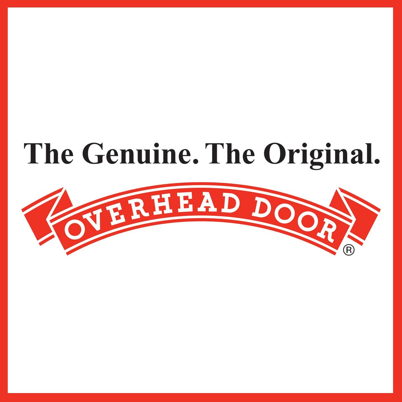 Overhead Door Co of Washington DC logo