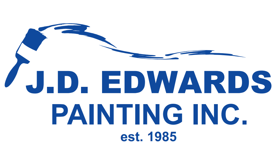 J D Edwards Painting logo